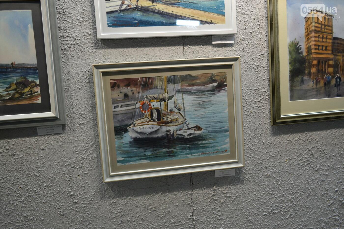 Молодой криворожский художник показал, где искать вдохновение, - ФОТО, ВИДЕО, фото-16