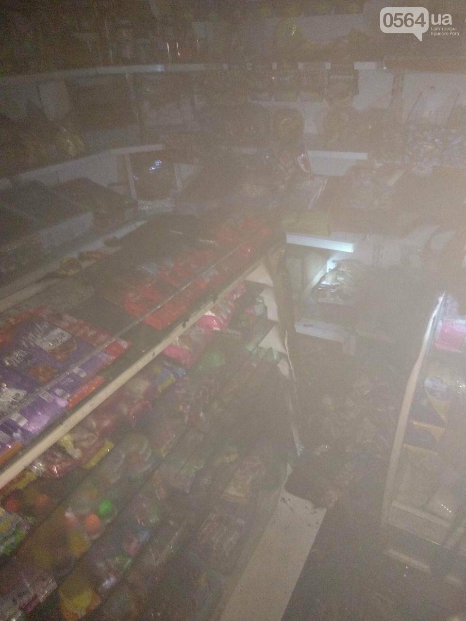 На выходных в Кривом Роге сгорели сараи, гараж и жилой дом, - ФОТО , фото-2