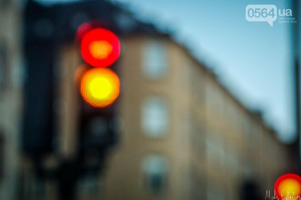 Какие правила дорожного движения криворожские водители нарушают чаще всего, - ФОТО, фото-5