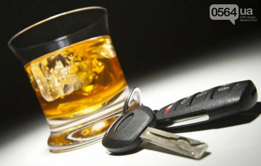 Какие правила дорожного движения криворожские водители нарушают чаще всего, - ФОТО, фото-4
