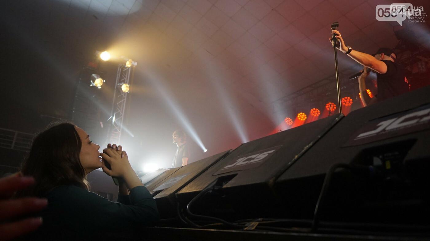 """""""Жити - битись. Спільне несумнівно є"""": криворожане подпевали группе """"Бумбокс"""" на презентации нового альбома, - ФОТО, ВИДЕО , фото-36"""