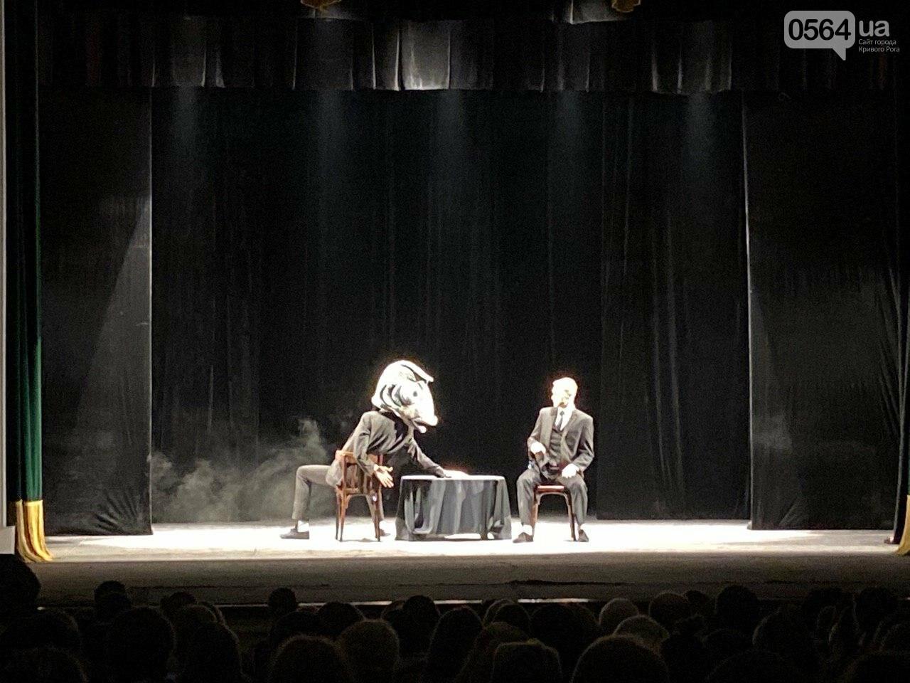 "На фестивале  ""Мим-сессия-2019"" в Кривом Роге представили 17 постановок, - ФОТО, ВИДЕО, фото-9"