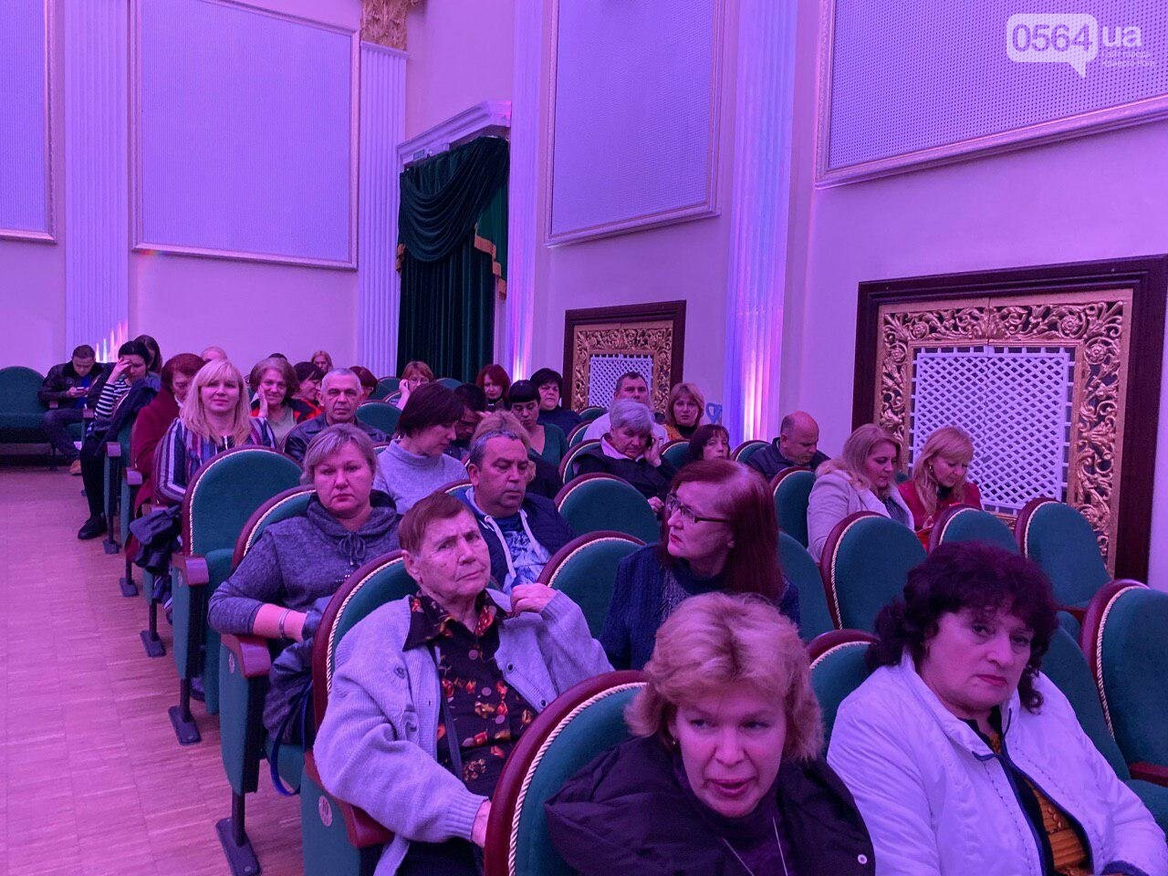 "На фестивале  ""Мим-сессия-2019"" в Кривом Роге представили 17 постановок, - ФОТО, ВИДЕО, фото-11"