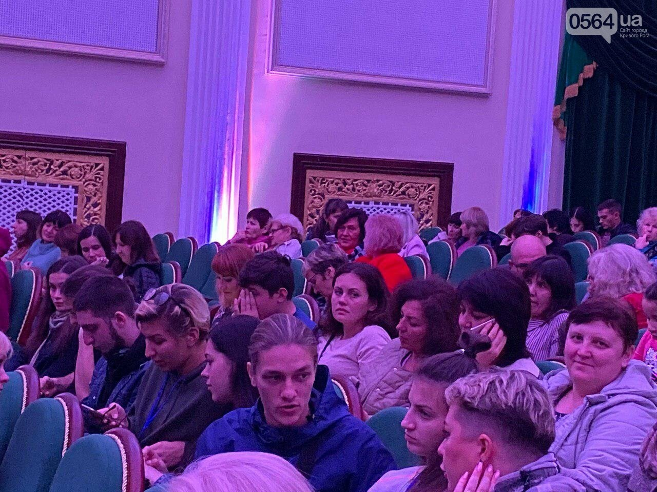 "На фестивале  ""Мим-сессия-2019"" в Кривом Роге представили 17 постановок, - ФОТО, ВИДЕО, фото-5"