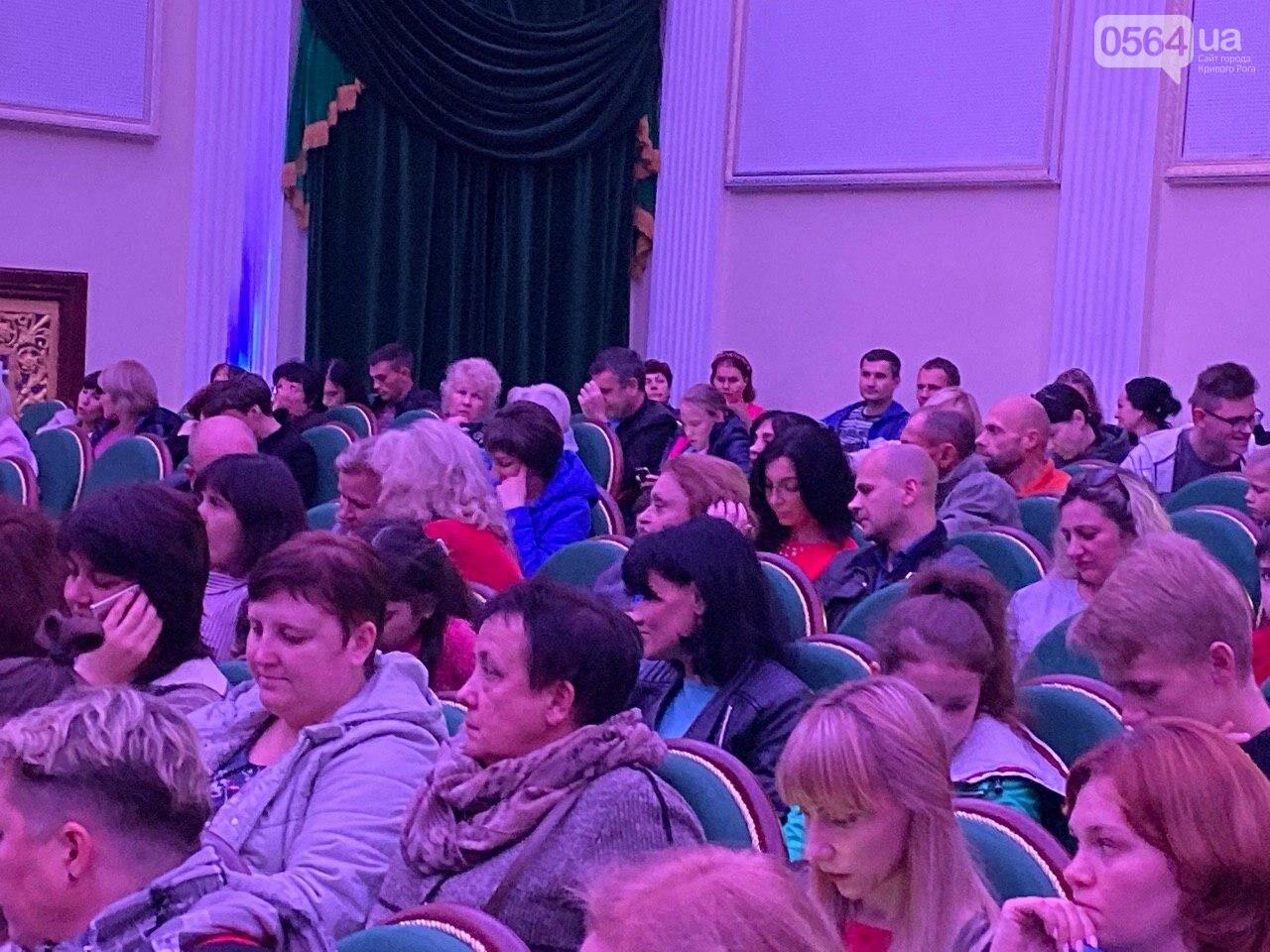 "На фестивале  ""Мим-сессия-2019"" в Кривом Роге представили 17 постановок, - ФОТО, ВИДЕО, фото-4"