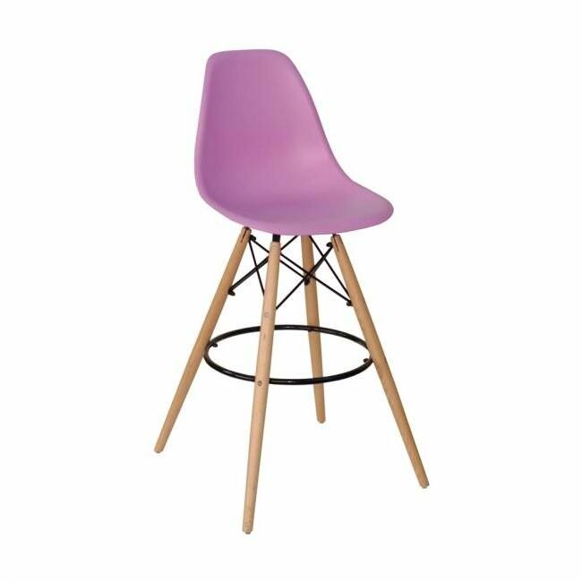 Купить и не пожалеть: выбираем барные стулья по правилам, фото-13