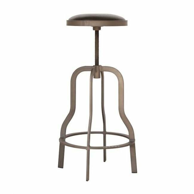 Купить и не пожалеть: выбираем барные стулья по правилам, фото-5