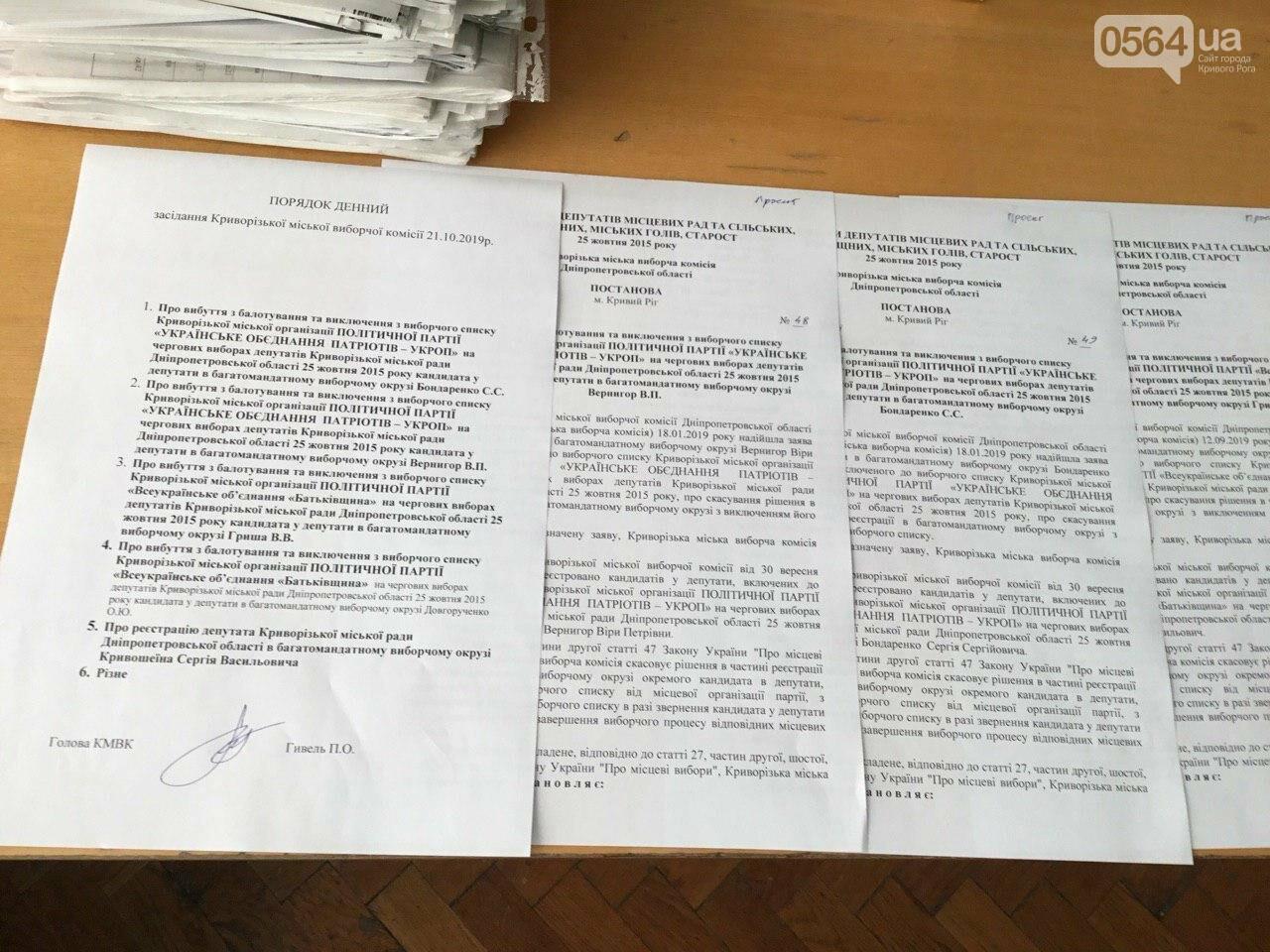Стало известно, кто зайдет в Криворожский горсовет вместо депутата Михаила Карого, - ФОТО, фото-2