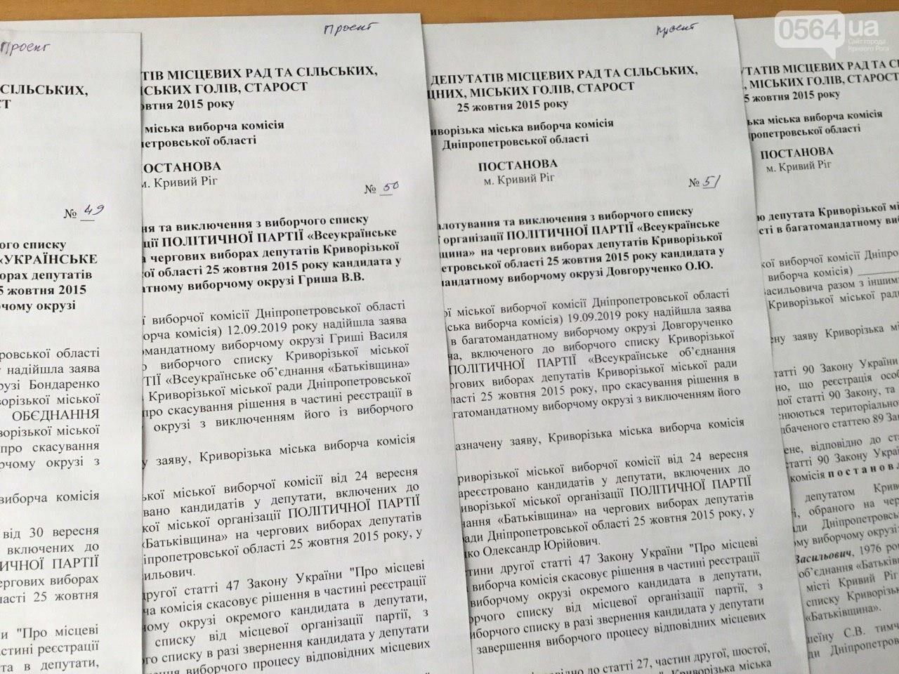 Стало известно, кто зайдет в Криворожский горсовет вместо депутата Михаила Карого, - ФОТО, фото-11
