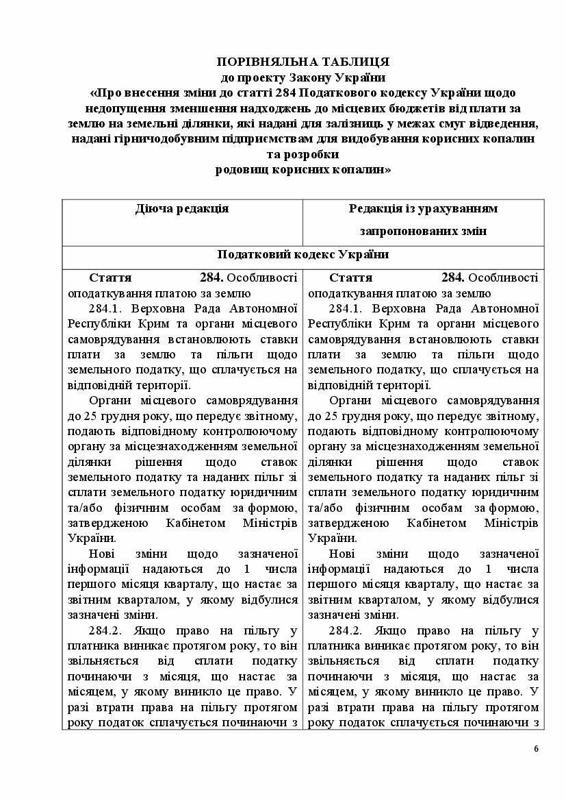 Криворожские депутаты подали в Раду законопроект об отмене льготы для ГОКов, фото-6
