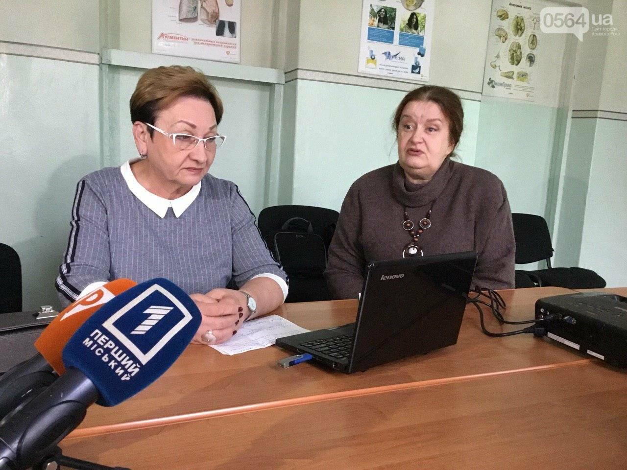 Криворожанам рассказали о лечении инсульта, - ФОТО, ВИДЕО , фото-5