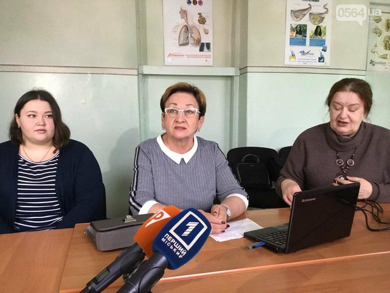 Криворожанам рассказали о лечении инсульта, - ФОТО, ВИДЕО , фото-4