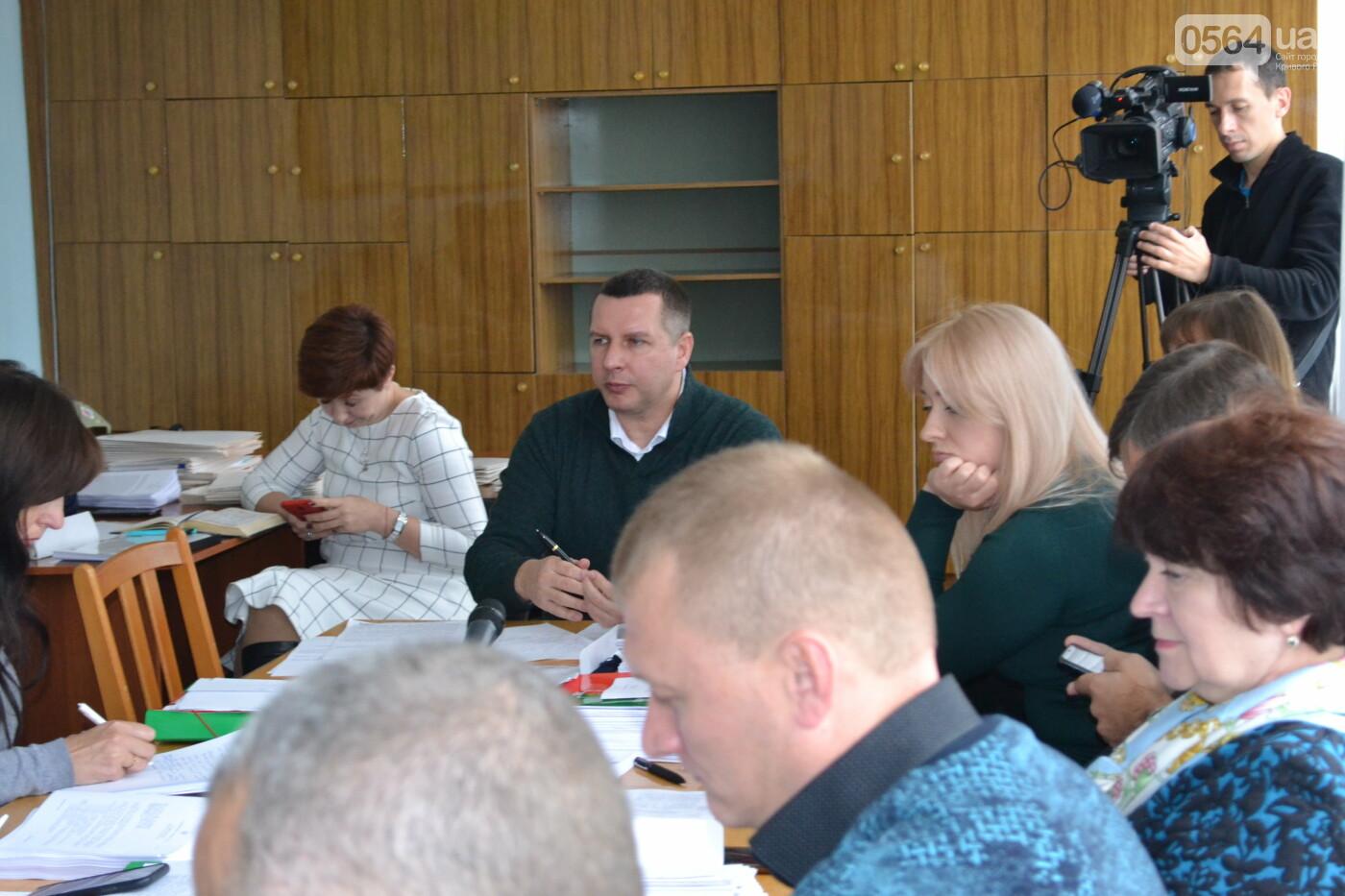 Депутат: в центре Кривого Рога 15 лет незаконно используют участок земли, - ФОТО, ВИДЕО, фото-9