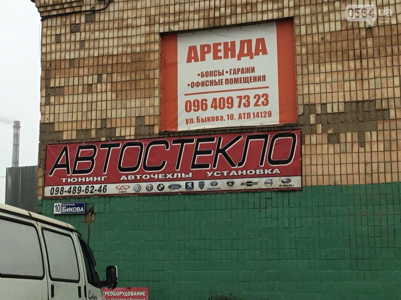 Депутат: в центре Кривого Рога 15 лет незаконно используют участок земли, - ФОТО, ВИДЕО, фото-19