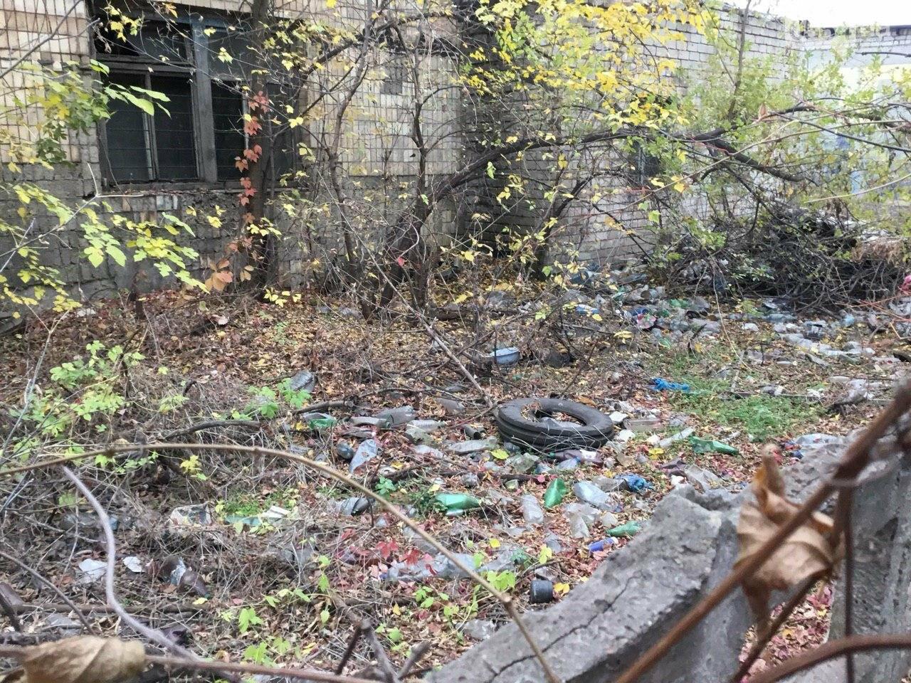 Депутат: в центре Кривого Рога 15 лет незаконно используют участок земли, - ФОТО, ВИДЕО, фото-30