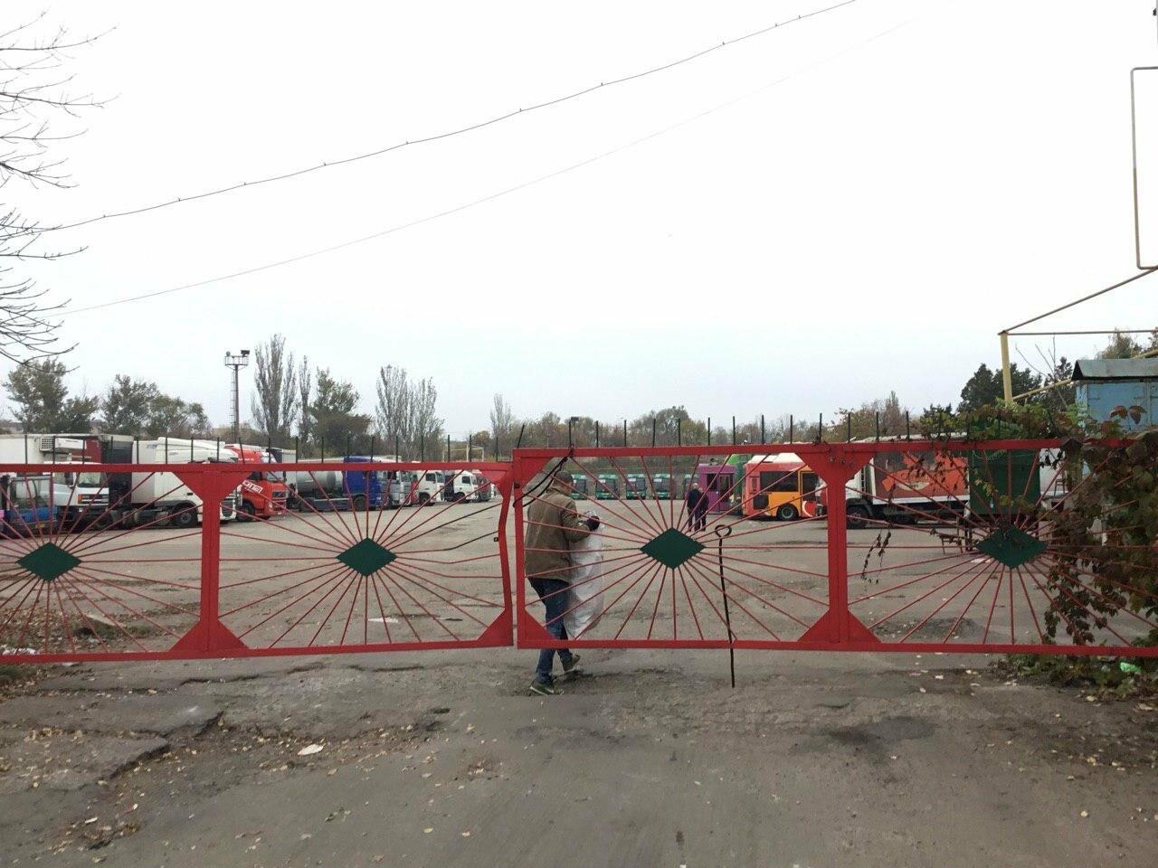 Депутат: в центре Кривого Рога 15 лет незаконно используют участок земли, - ФОТО, ВИДЕО, фото-37