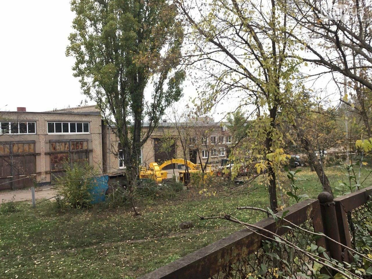 Депутат: в центре Кривого Рога 15 лет незаконно используют участок земли, - ФОТО, ВИДЕО, фото-45