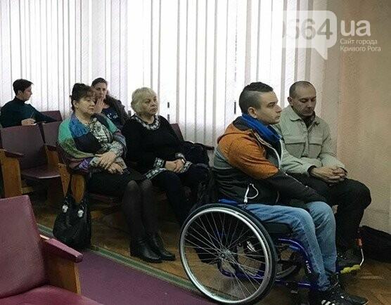 Кривий Ріг посилює роботу, спрямовану на соціальну підтримку осіб з інвалідністю, фото-2