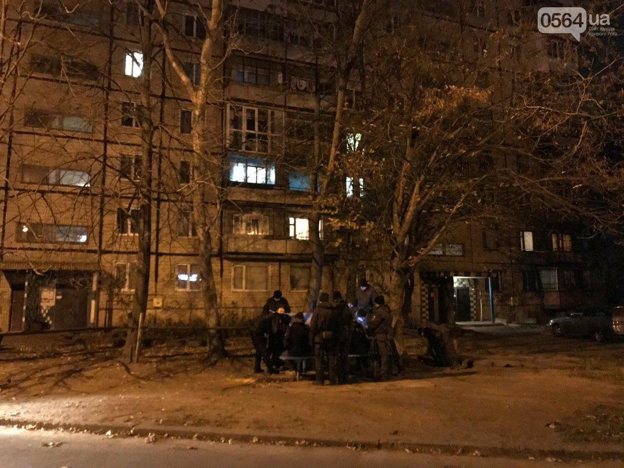 """""""Чувак нашел закладку и мы его задержали"""": криворожане стали очевидцами задержания наркозависимого, - ФОТО , фото-1"""