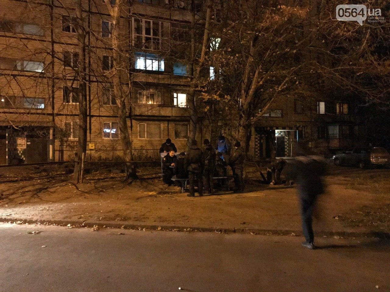 """""""Чувак нашел закладку и мы его задержали"""": криворожане стали очевидцами задержания наркозависимого, - ФОТО , фото-7"""