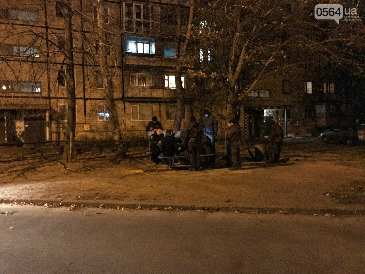 """""""Чувак нашел закладку и мы его задержали"""": криворожане стали очевидцами задержания наркозависимого, - ФОТО , фото-9"""