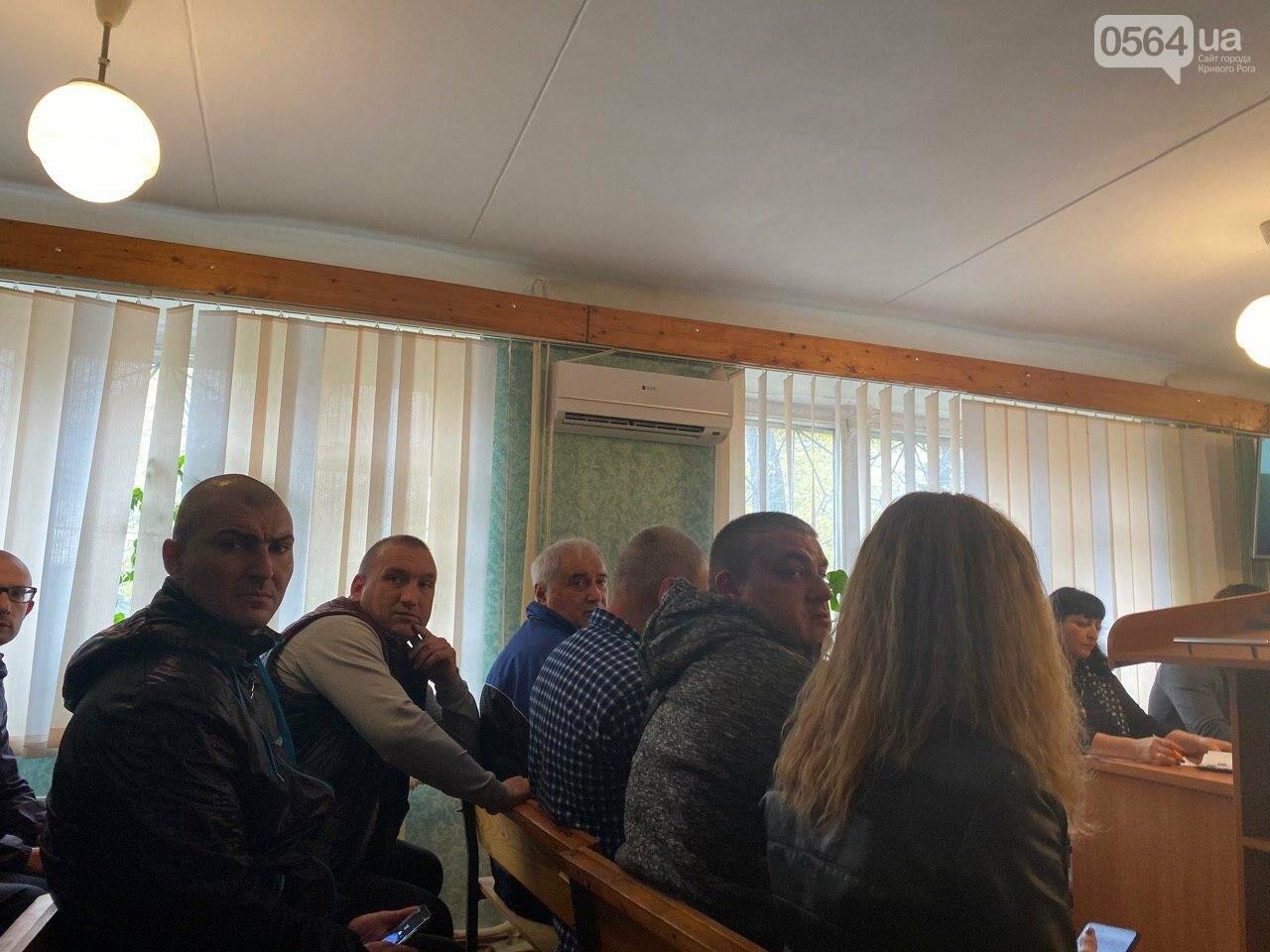 Нацгвардейца, исполосовавшего ножом таксиста в Кривом Роге, оставили под стражей еще на 2 месяца, - ФОТО , фото-4