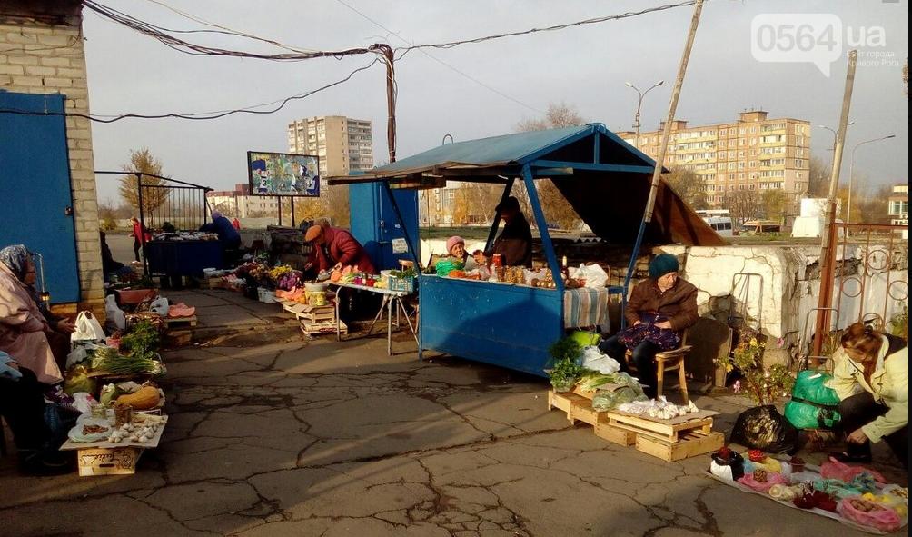 """Криворожских """"стихийщиков"""" убрали с улиц, - ФОТО , фото-2"""