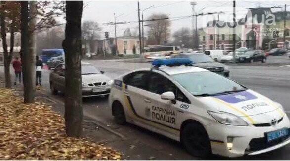 В Кривом Роге возле железнодорожной станции произошло ДТП, - ФОТО , фото-3