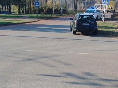 В Кривом Роге мусоровоз столкнулся с иномаркой, - ФОТО, фото-3