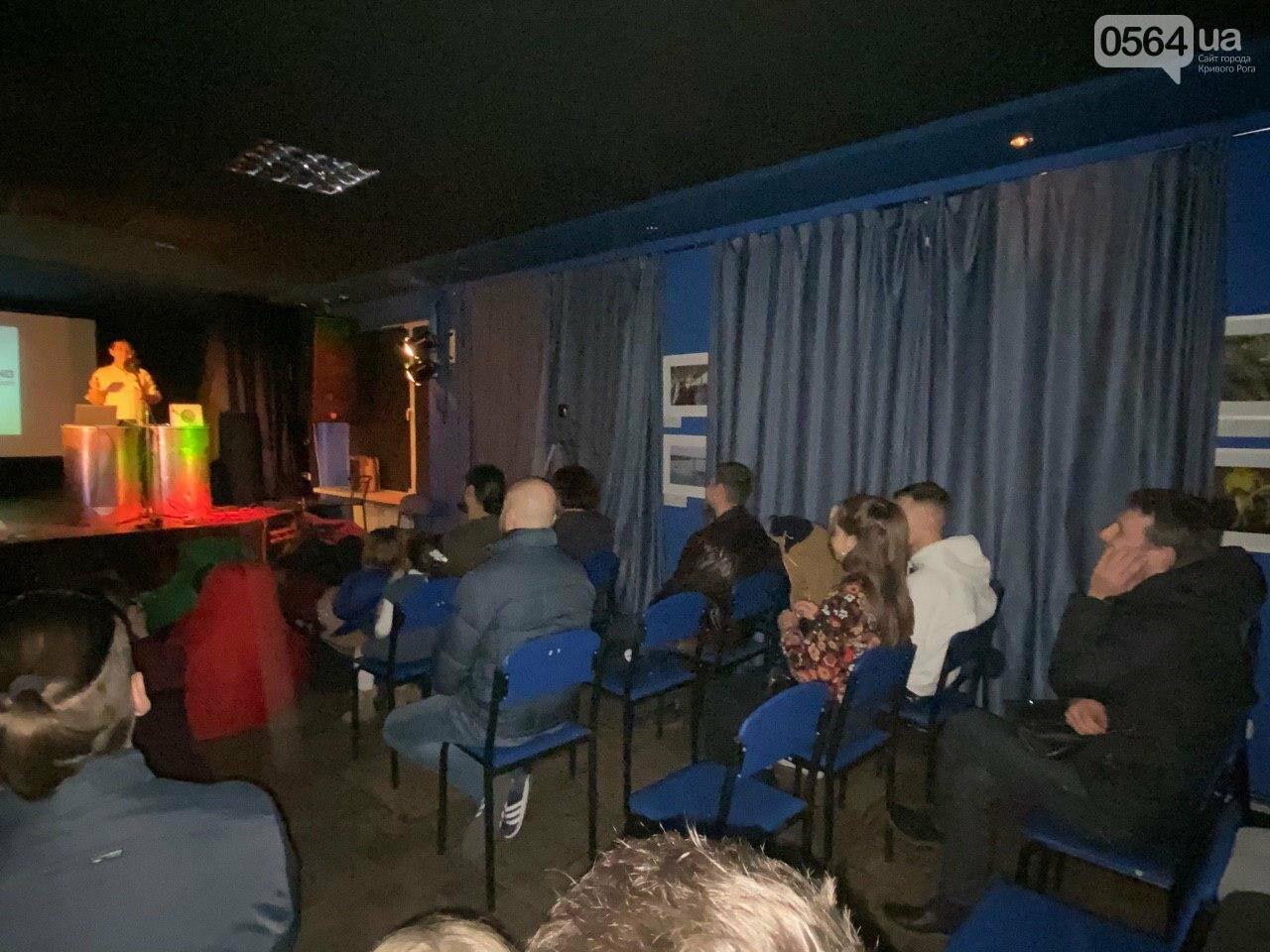 Криворожане слушали блюз на губной гармошке в исполнении своего земляка, - ФОТО, ВИДЕО , фото-12