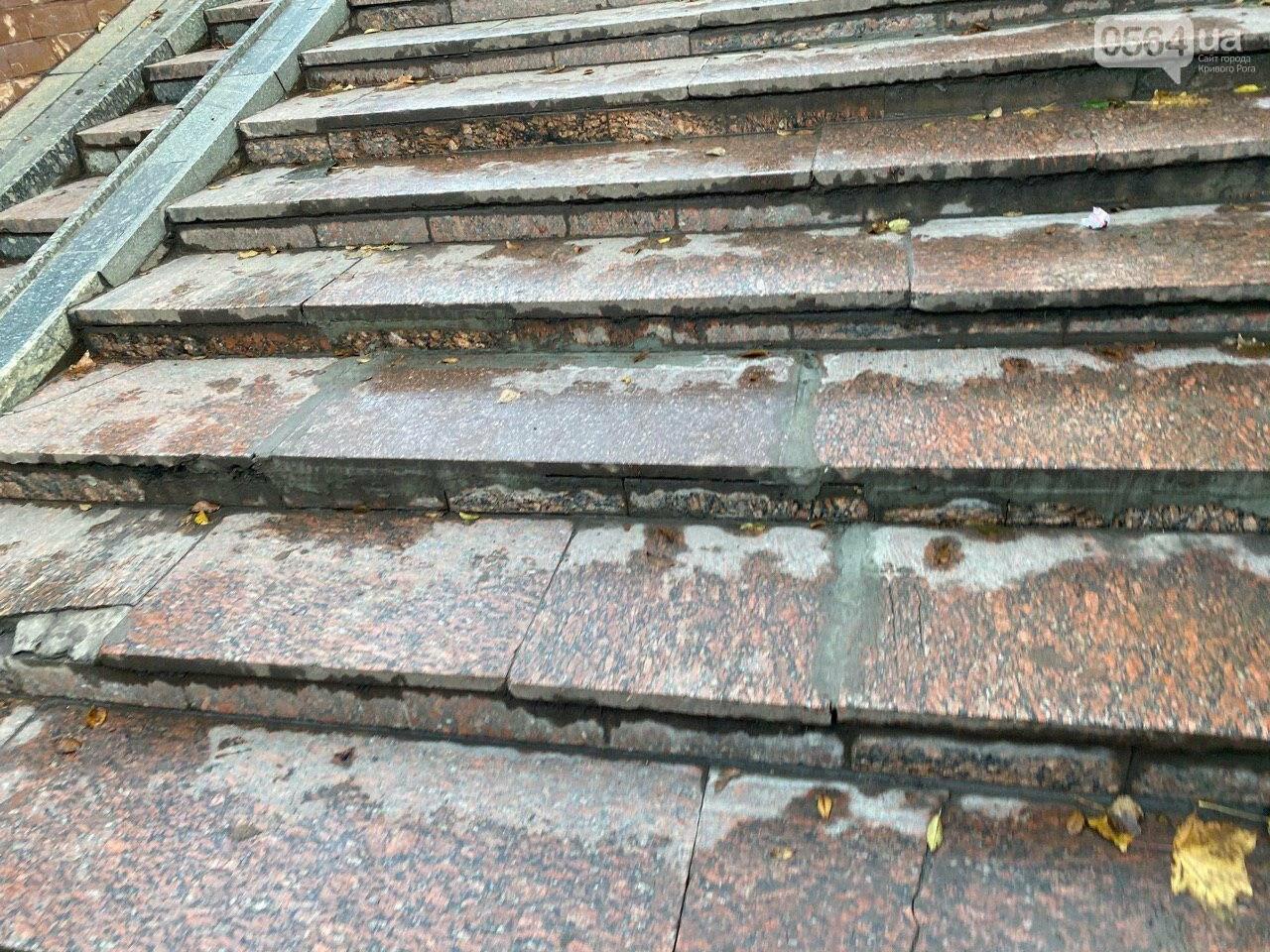Как выглядит после ремонта переход в центре Кривого Рога, - ФОТО , фото-32