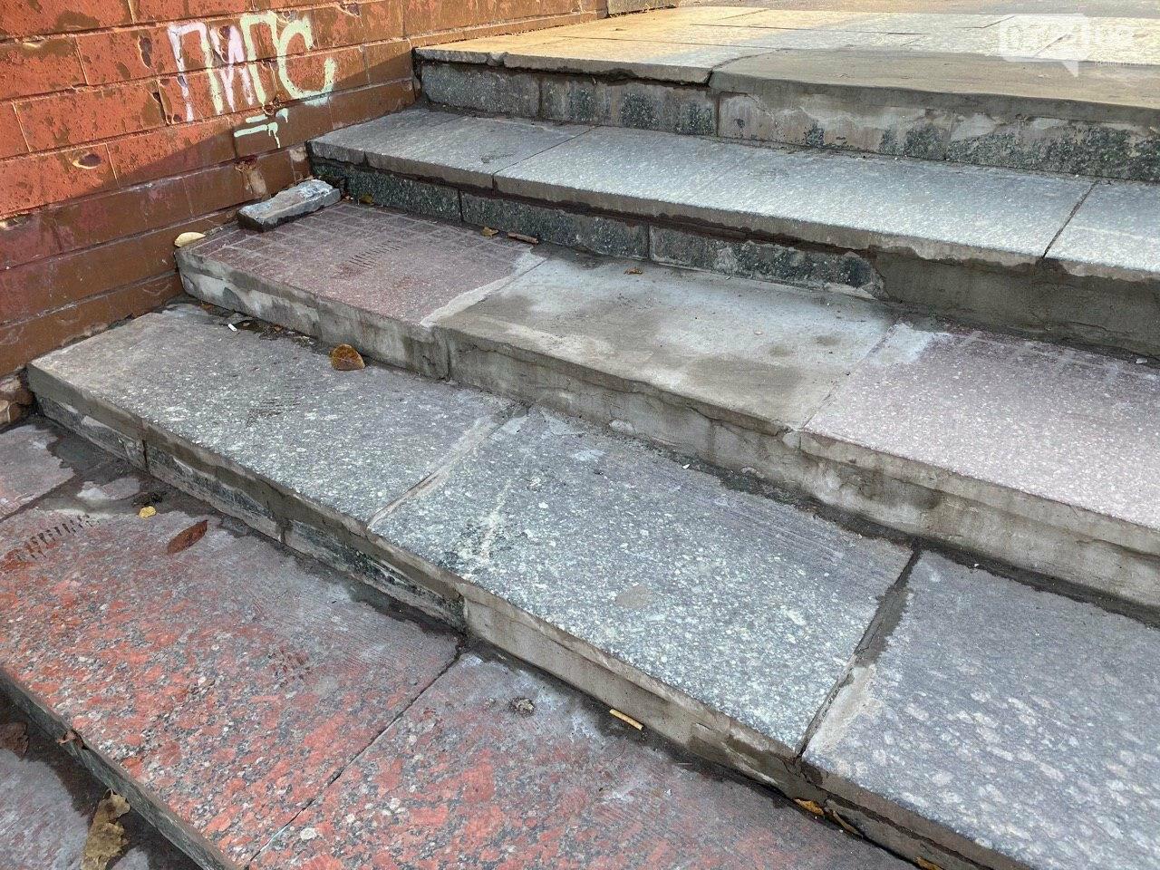 Как выглядит после ремонта переход в центре Кривого Рога, - ФОТО , фото-14