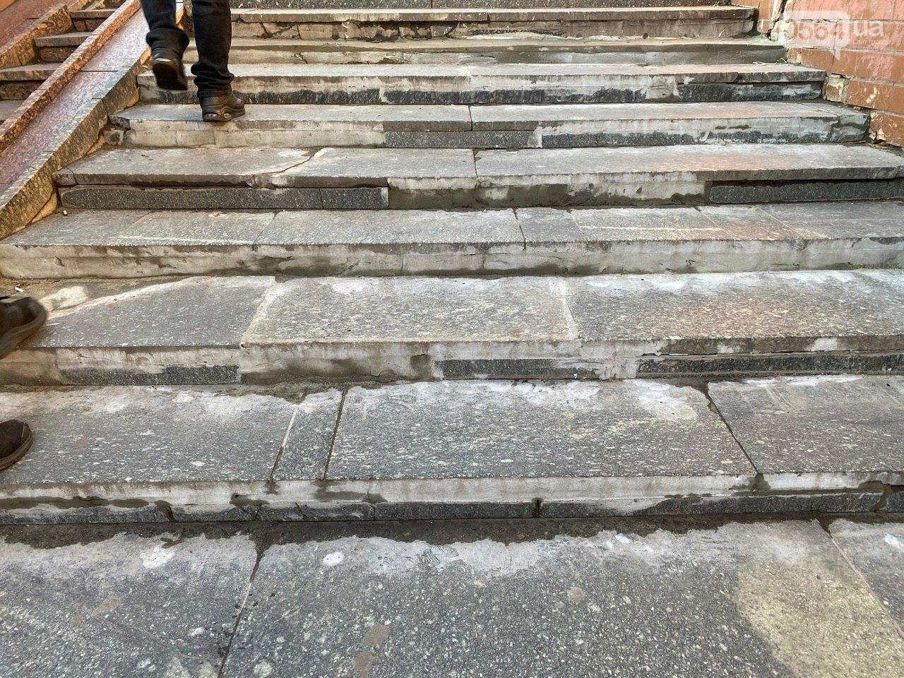 Как выглядит после ремонта переход в центре Кривого Рога, - ФОТО , фото-7