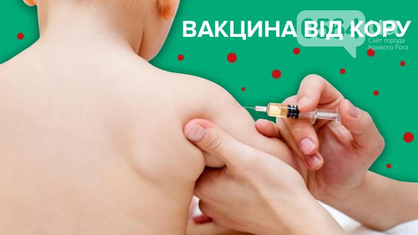 Корь в Кривом Роге: кто и почему должен сделать прививку от этой опасной болезни , фото-3