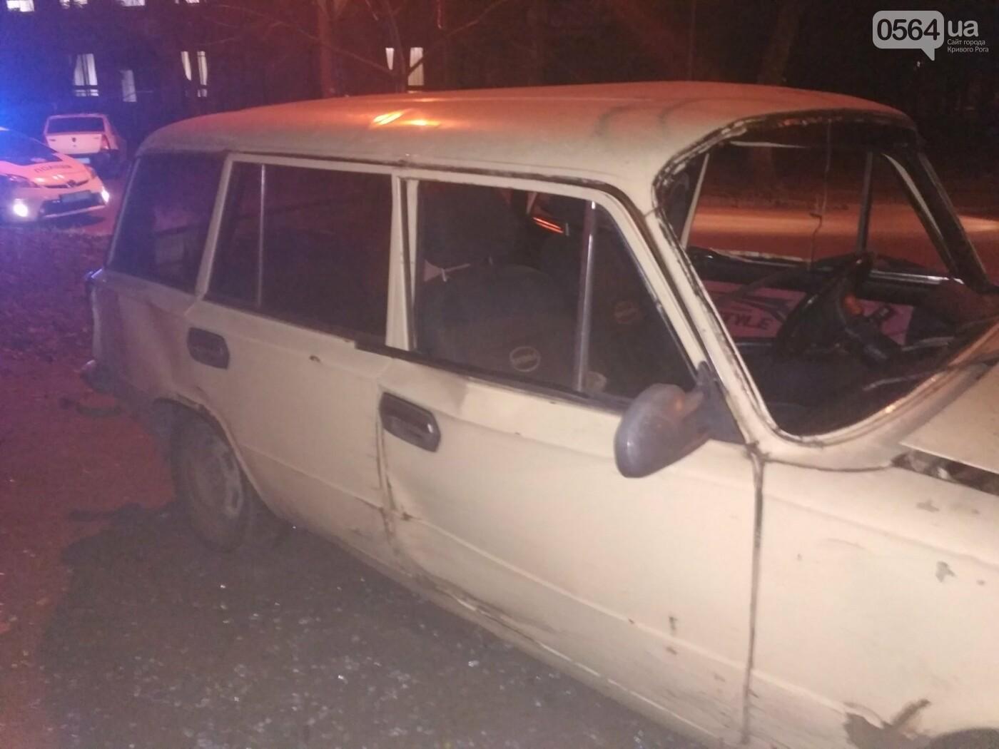 Известный криворожский активист попал в ДТП, - ФОТО , фото-3