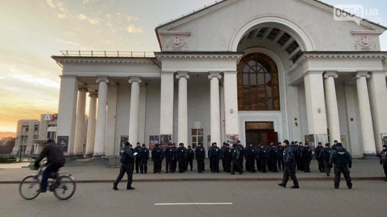 """""""Криворожане будут чувствовать себя в большей безопасности"""": в Центрально-Городском районе начались патрулирования, - ФОТО, ВИДЕО , фото-15"""