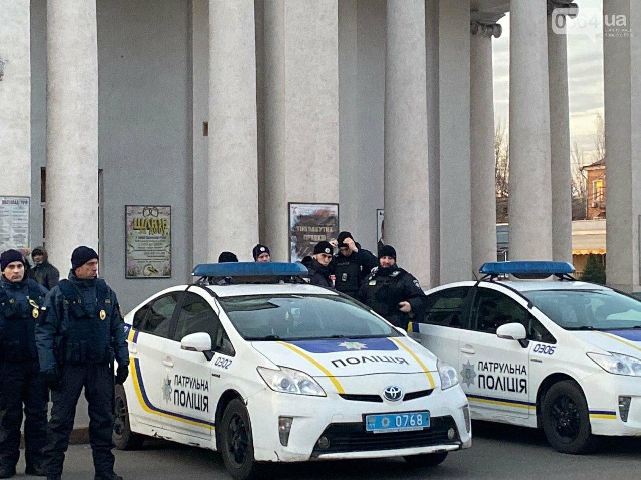 """""""Криворожане будут чувствовать себя в большей безопасности"""": в Центрально-Городском районе начались патрулирования, - ФОТО, ВИДЕО , фото-19"""