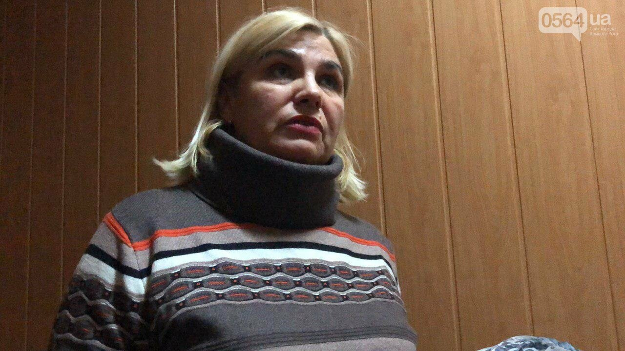 "В Кривом Роге за ""служебную халатность"" судят чиновницу, - ФОТО , фото-4"