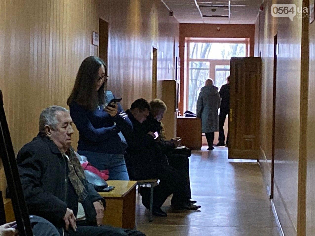 "В Кривом Роге за ""служебную халатность"" судят чиновницу, - ФОТО , фото-5"