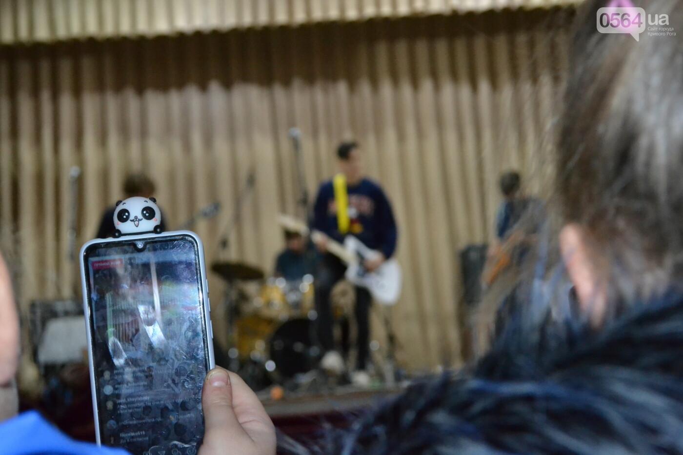 """""""Ти можеш все!"""": криворізькі музиканти, журналісти і активісти зустрілися з сільською молоддю, - ФОТО, ВІДЕО, фото-64"""