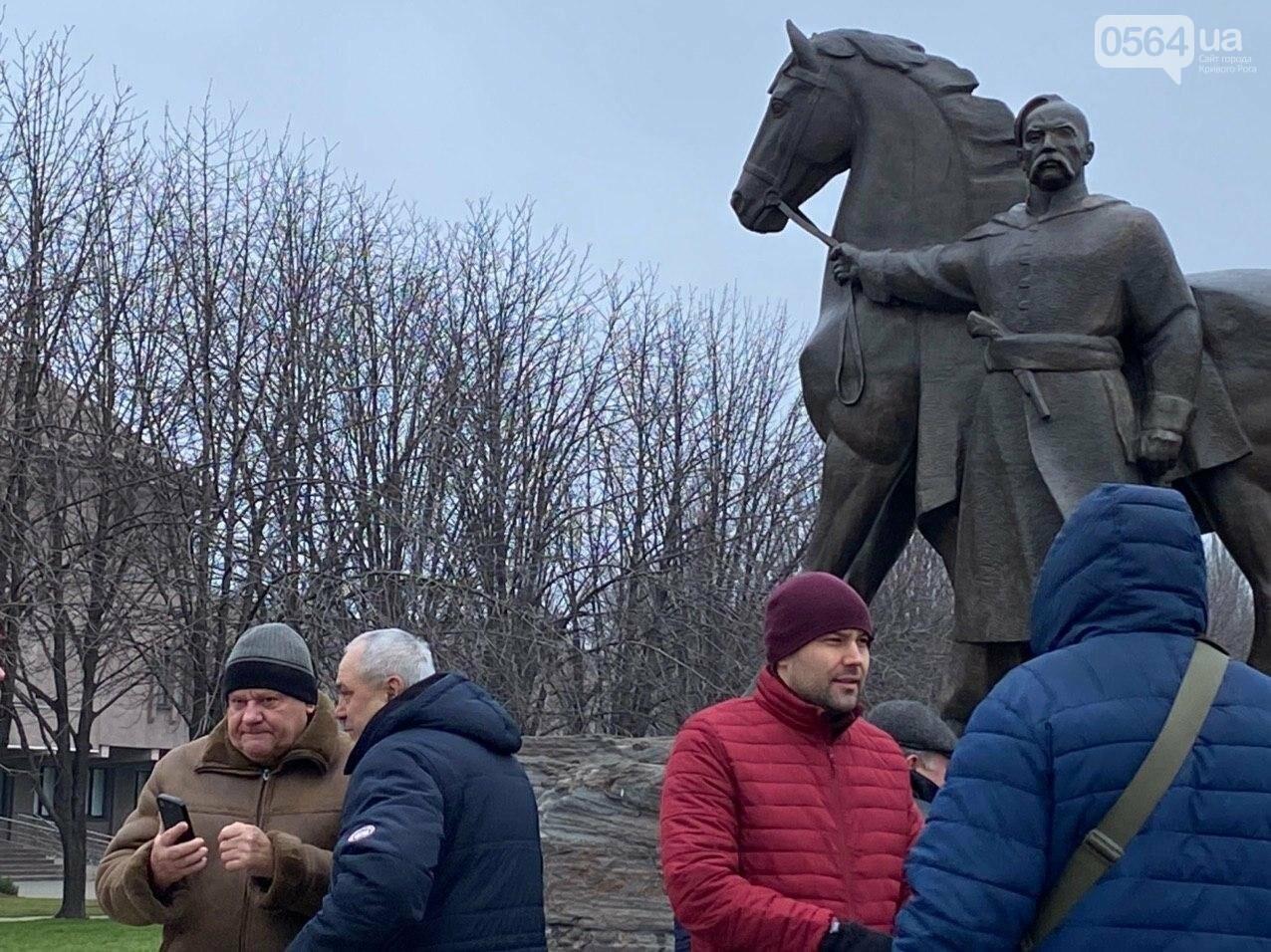 Криворожане записали видеообращение к земляку-президенту и рассказали, как ему убивают рейтинги в городе, - ФОТО, ВИДЕО , фото-11