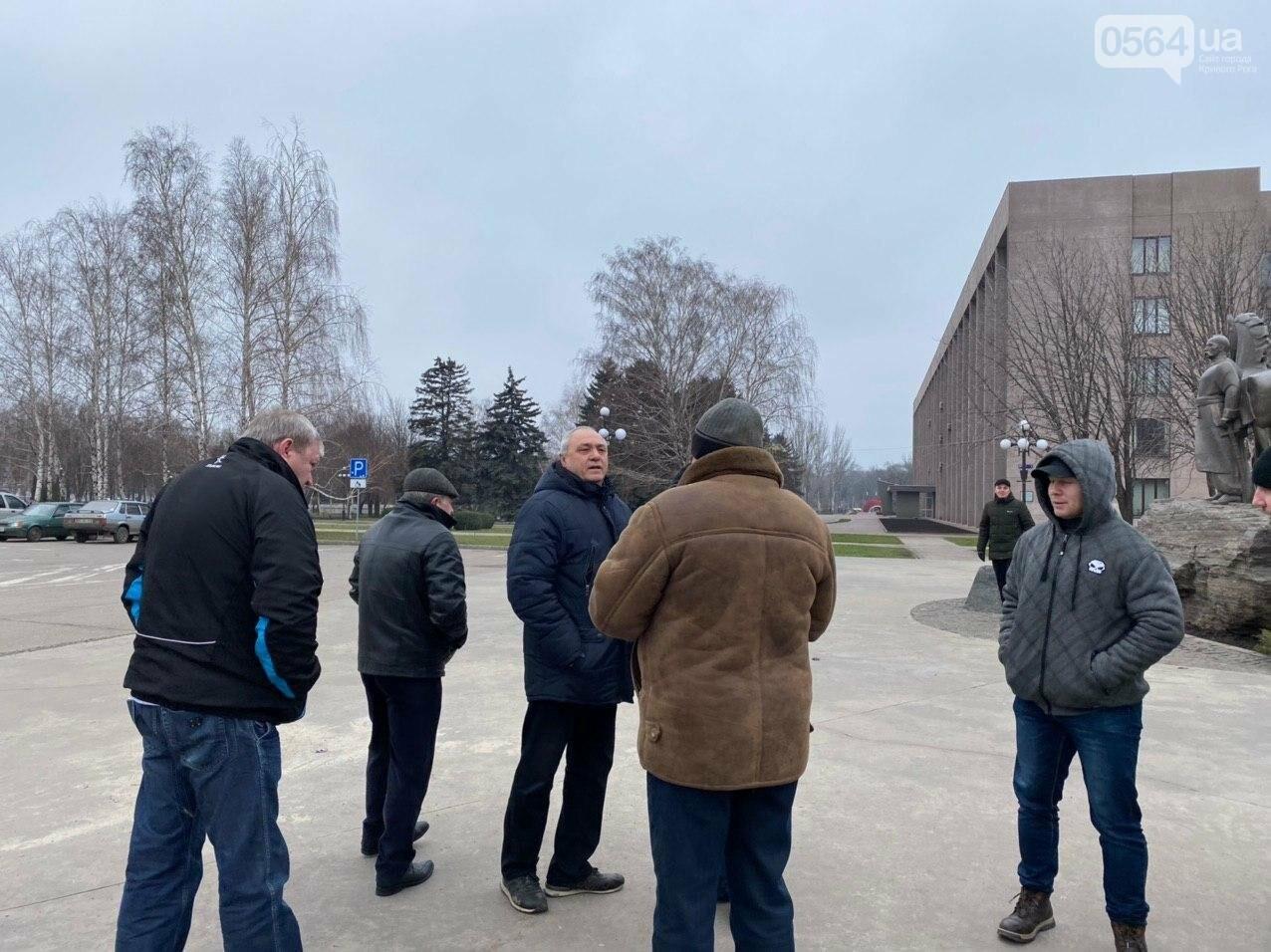 Криворожане записали видеообращение к земляку-президенту и рассказали, как ему убивают рейтинги в городе, - ФОТО, ВИДЕО , фото-8