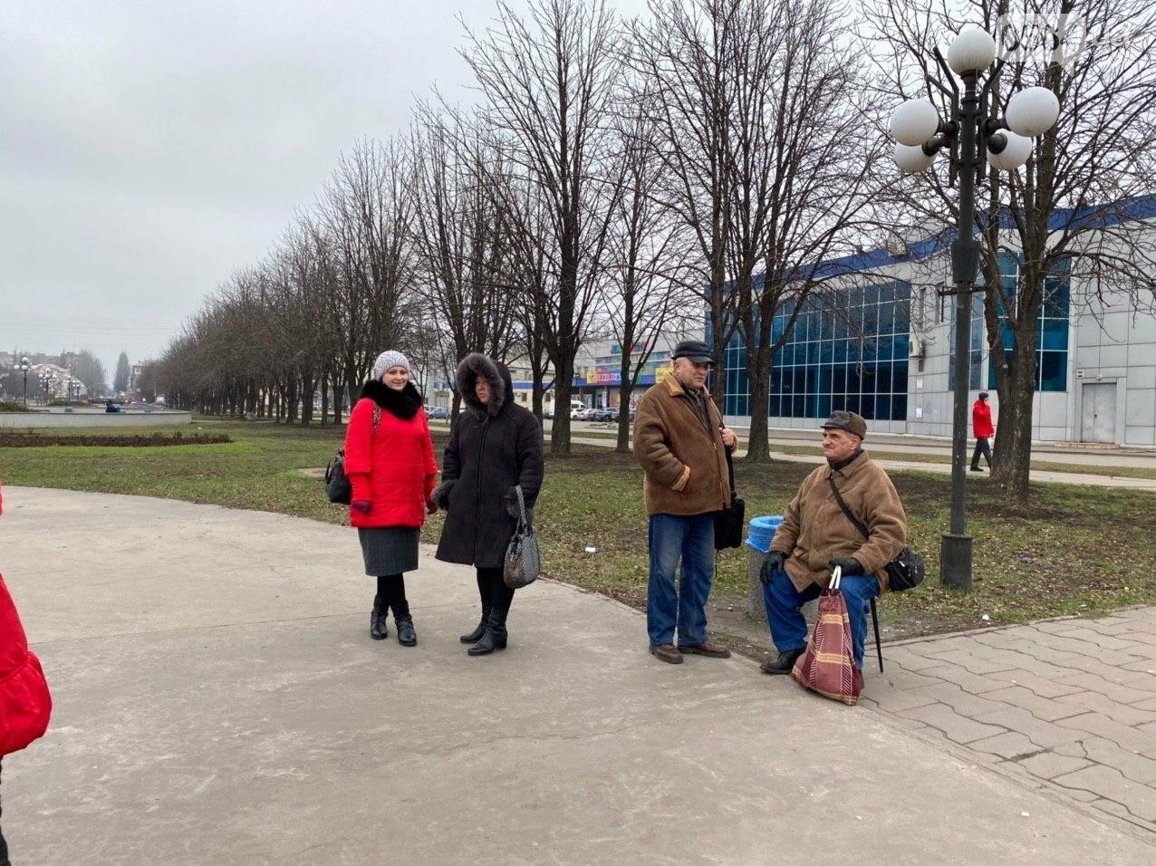 Криворожане записали видеообращение к земляку-президенту и рассказали, как ему убивают рейтинги в городе, - ФОТО, ВИДЕО , фото-15
