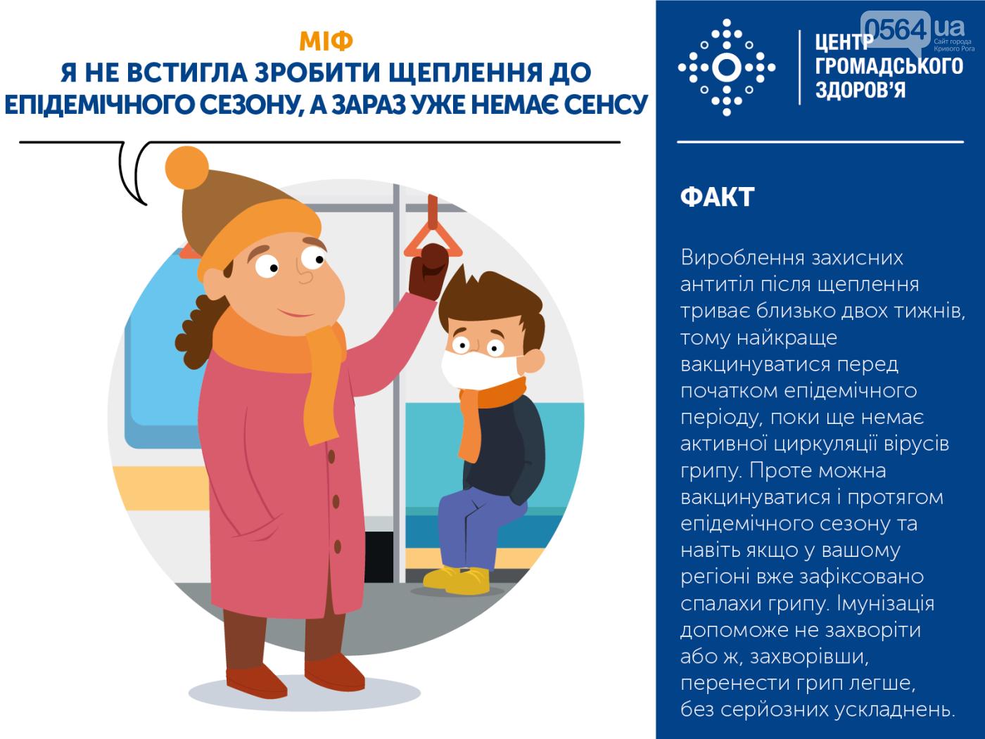 На Днепропетровщине заболеваемость гриппом и ОРВИ выросла на 11% , фото-1