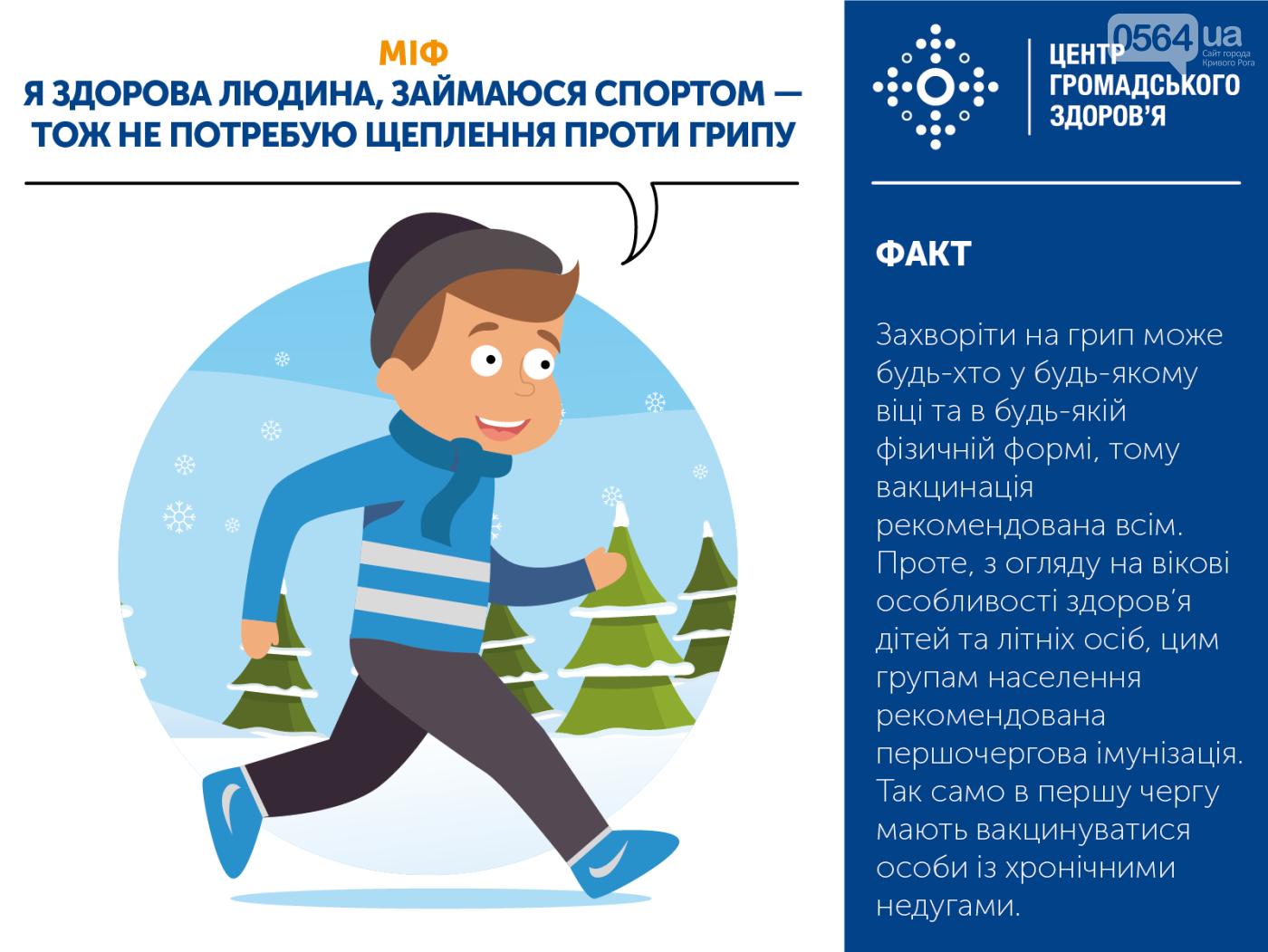 На Днепропетровщине заболеваемость гриппом и ОРВИ выросла на 11% , фото-6
