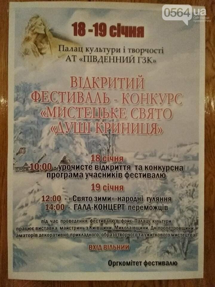 Криворожская рекордсменка получила Гран-при Всеукраинского фестиваля искусств, - ФОТО , фото-1