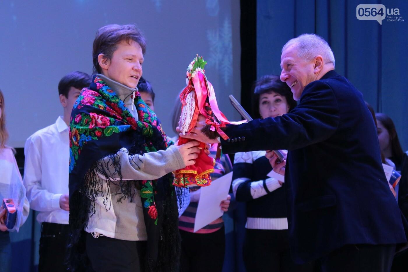 Криворожская рекордсменка получила Гран-при Всеукраинского фестиваля искусств, - ФОТО , фото-6