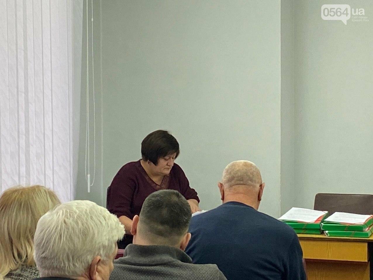 Криворожские депутаты собрались на заседания постоянных комиссий, - ФОТО, ВИДЕО, фото-2