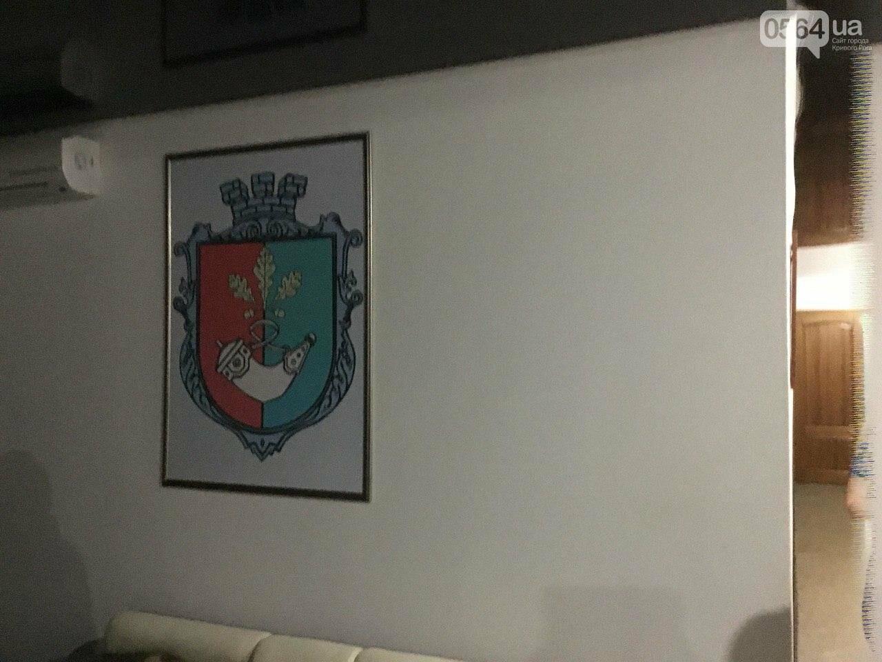 """Выпил и всю дорогу """"рисовал"""": 80 полицейских в Кривом Роге искали вандала, разрисовавшего дома, заборы, гаражи и памятник - ФОТО, ВИДЕО, фото-8"""