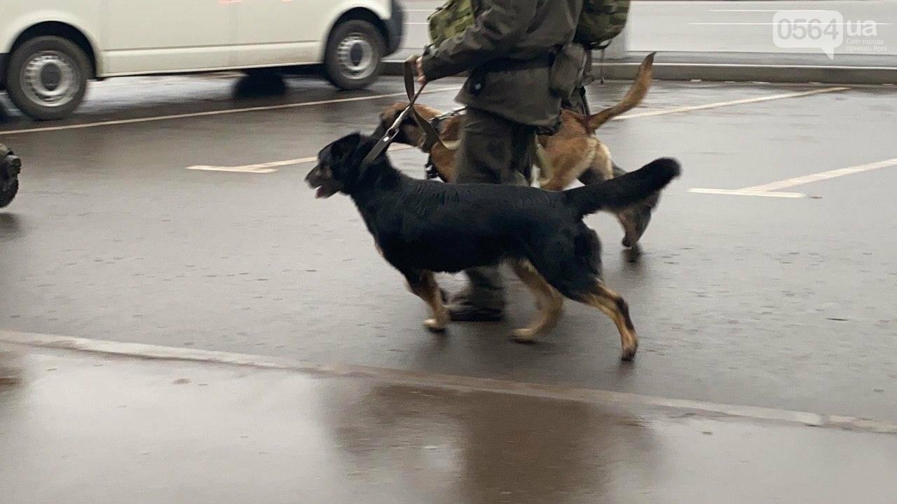 Два центральных района Кривого Рога будут патрулировать военнослужащие и полицейские, - ФОТО, ВИДЕО , фото-11